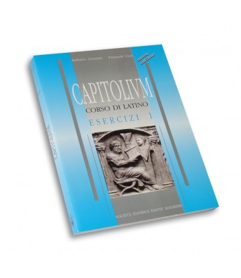 Giomini  R. - Cosi P., CAPITOLIUM Esercizi I