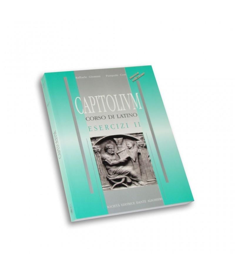 Giomini  R. - Cosi P., CAPITOLIUM Esercizi II