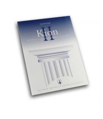 Scarpa G., KION Vol. II