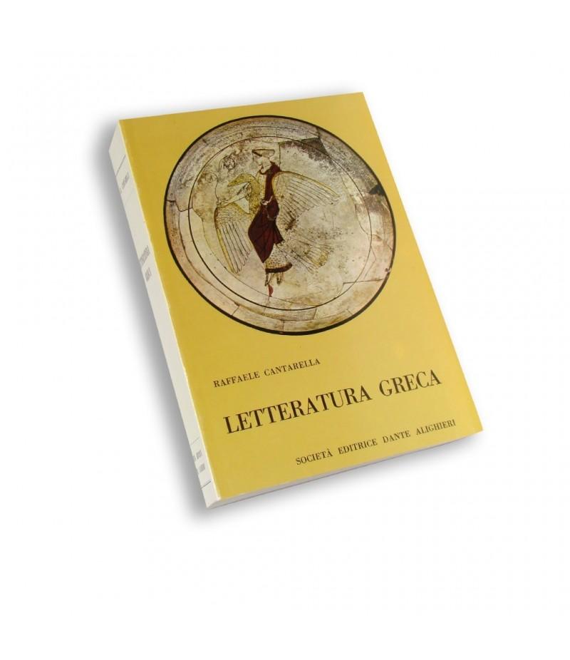 Cantarella R., LETTERATURA GRECA
