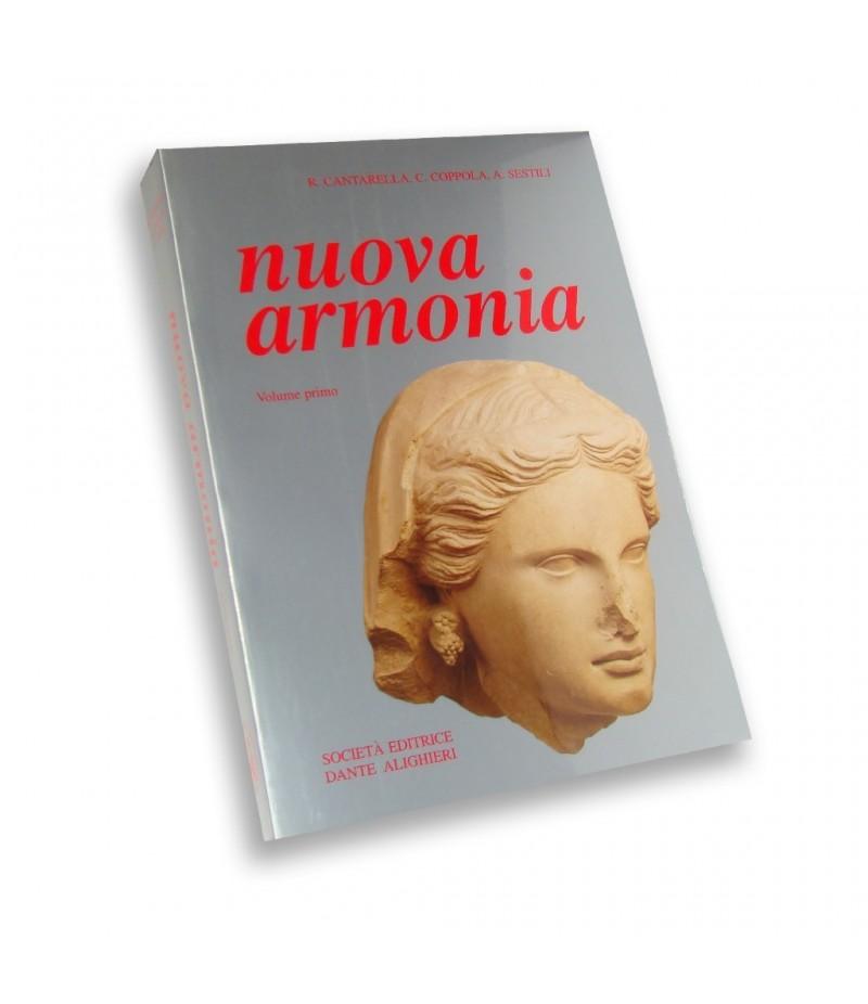 Cantarella R.- Coppola C. - Sestili A., NUOVA ARMONIA Vol. I