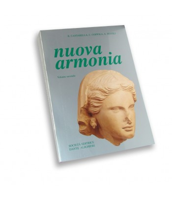 Cantarella R.- Coppola C. - Sestili A., NUOVA ARMONIA Vol. II