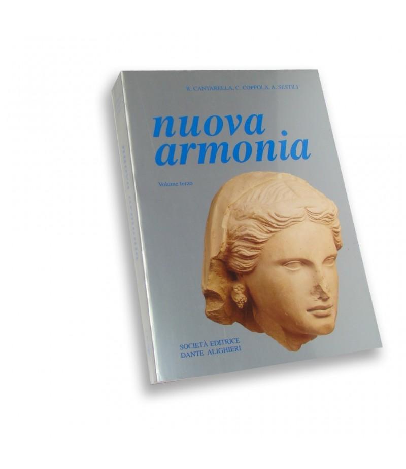 Cantarella R.- Coppola C. - Sestili A., NUOVA ARMONIA  Vol. III