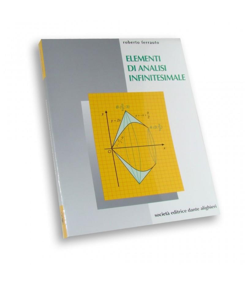 Ferrauto R., Elementi di analisi infinitesimale