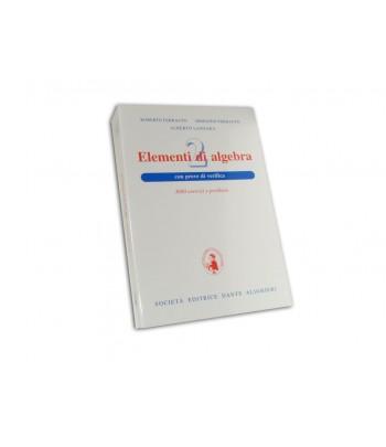Ferrauto R., Elementi di algebra Vol. II