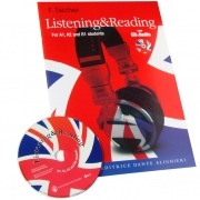 – Zaccheo F. – LISTENING & READING con CD Vol. 1