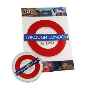 Through London – F. Zaccheo