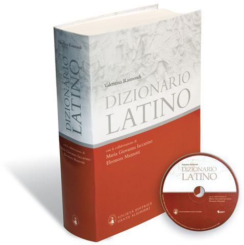 Dizionario Latino compatto con CD – V. Raimondi