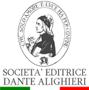 Societa editrice Dante Alighieri